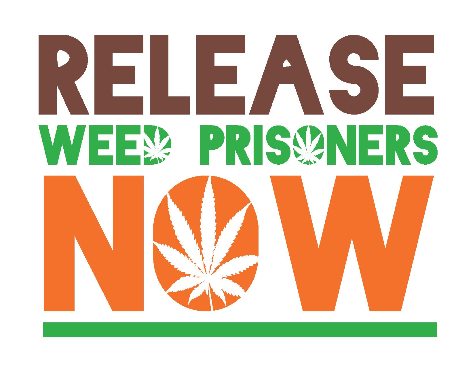 Weed Prisoners OUT NOW