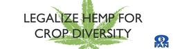 For Crop Diversity