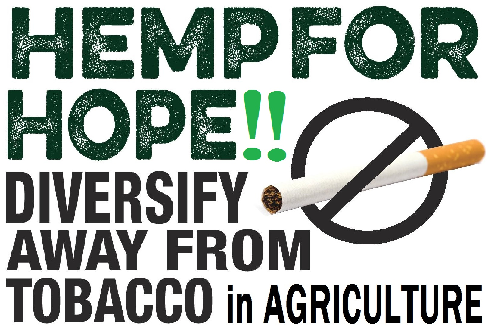 Away From Tobacco for AG
