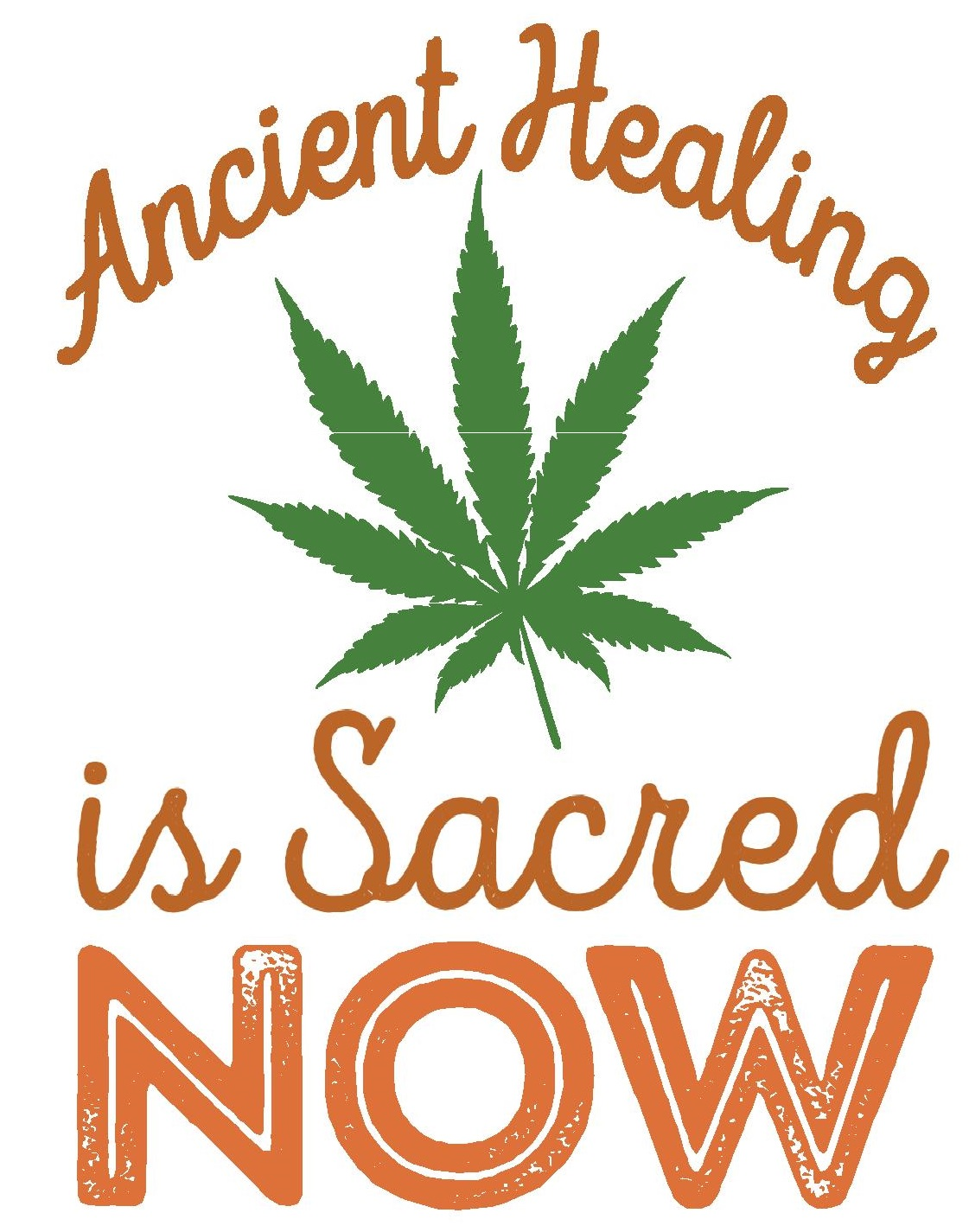 Ancient Healing NOW