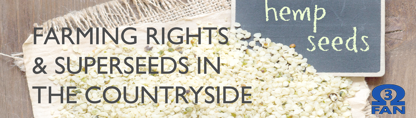 Superseeds & Farming Rights