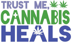 CannaBis heals in general