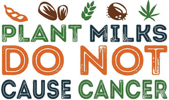 Dairy Growing Cancer- Watch Forks over Knives!