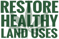 restore Healthy land uses