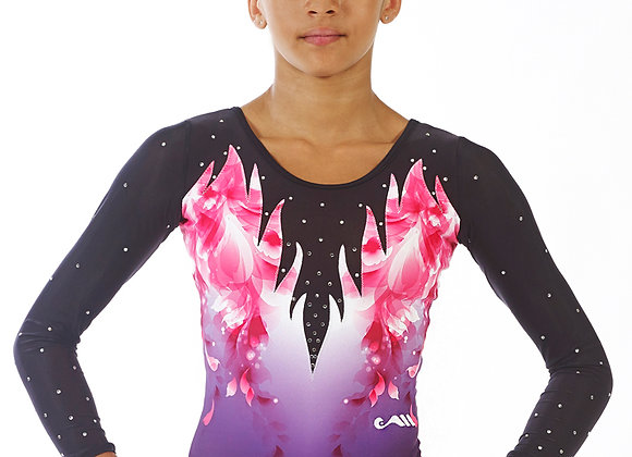 TAMARA COMPETITIVE LEOTARD