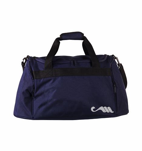 NAVY BLUE GYM BAG
