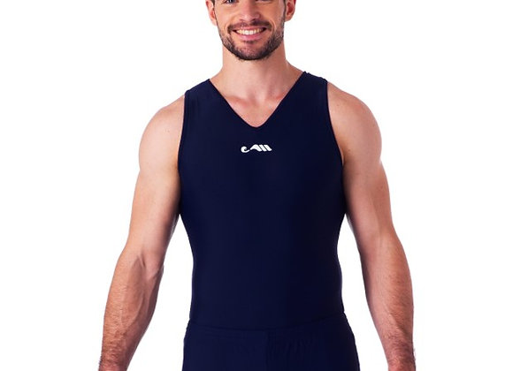NAVY BLUE COMPETITIVE LEOTARD