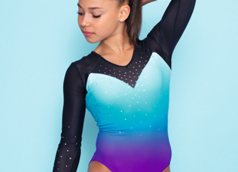 ABYSS COMPETITIVE LEOTARD