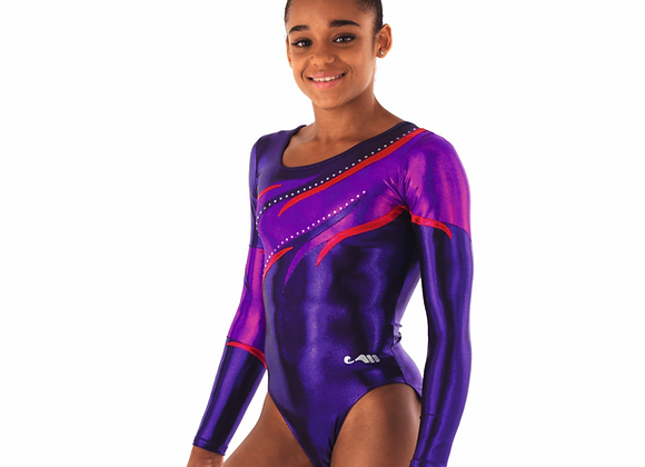 BETTY COMPETITIVE LEOTARD