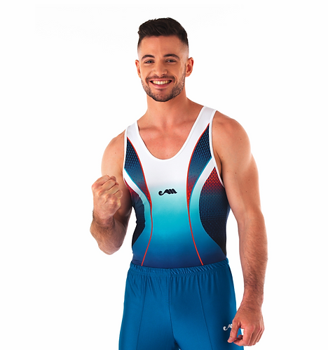 NELSON COMPETITIVE LEOTARD