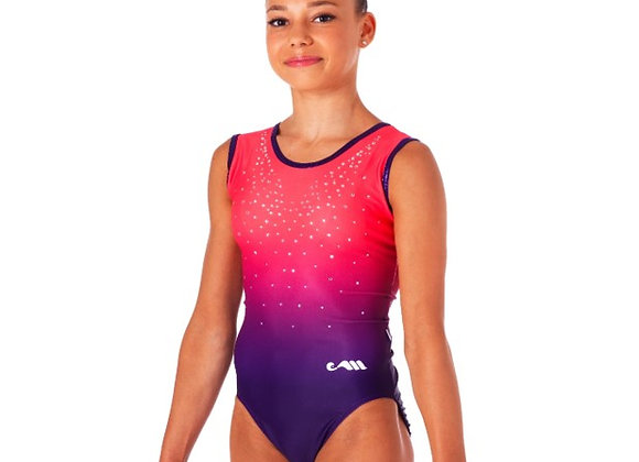 RUBIS COMPETITIVE LEOTARD