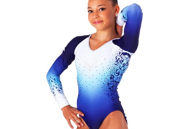 EMERAUDE COMPETITIVE LEOTARD
