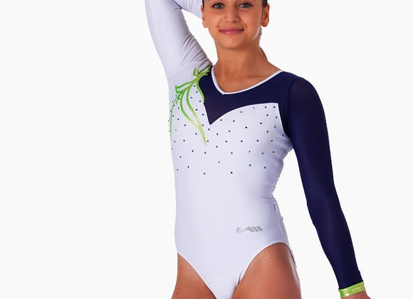 SCARABEE COMPETITIVE LEOTARD