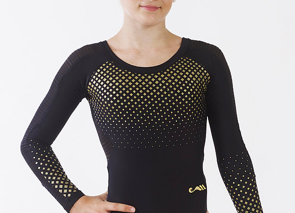 MATRIX COMPETITIVE LEOTARD
