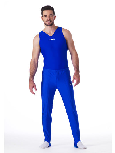 BLUE MEN PANT