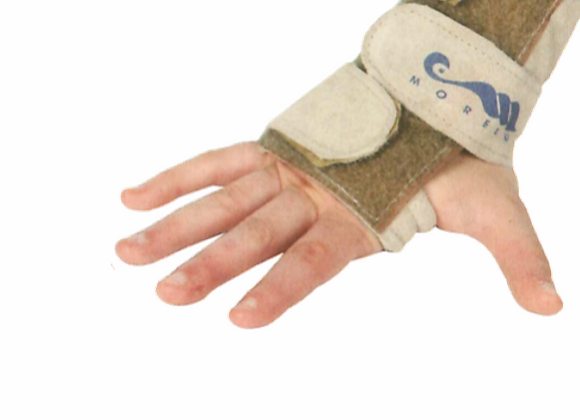 ANTI EXTENSION WRIST