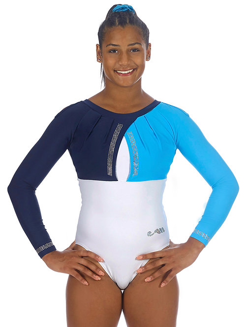 LOVELY COMPETITIVE LEOTARD