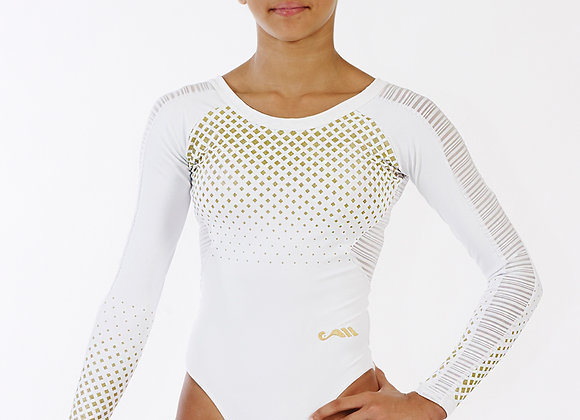GRAVITY COMPETITIVE LEOTARD