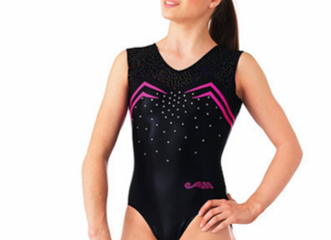 APARTE SLEEVELESS LEOTARD