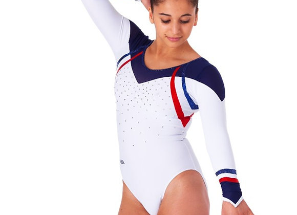 NATION COMPETITIVE LEOTARD