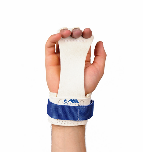 HIGH BAR GRIPS (COMPETITION)