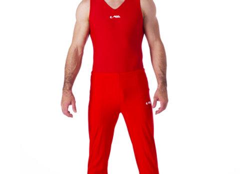 RED MEN PANT