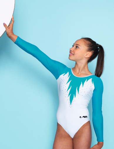 STORY COMPETITIVE LEOTARD