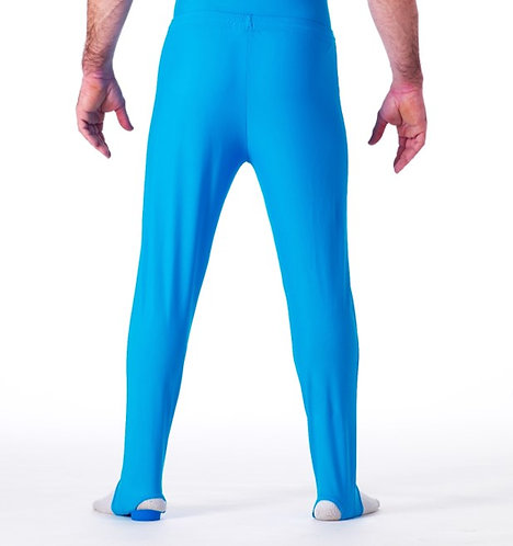 TURQUOISE PANT