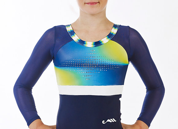 SOUND COMPETITIVE LEOTARD