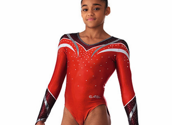 DEESSE COMPETITIVE LEOTARD