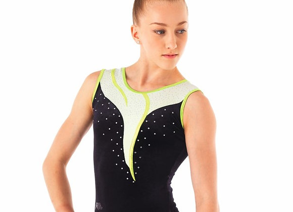 ALINE SLEEVELESS LEOTARD