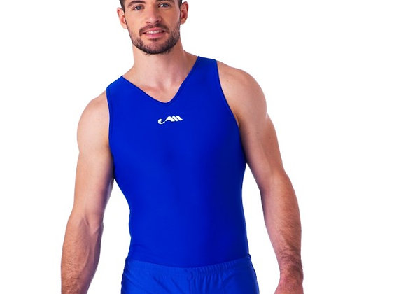 ROYAL BLUE COMPETITIVE LEOTARD