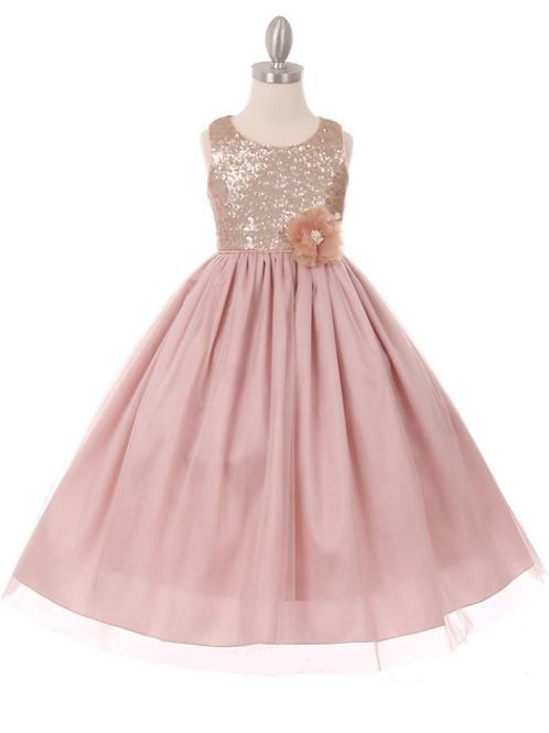 Style#1204, Blush, Size 6