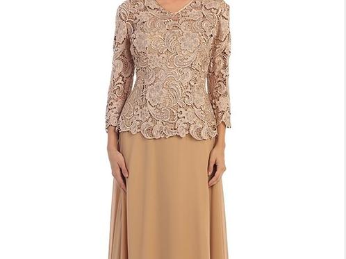 Style#1107, Silver, Size XL