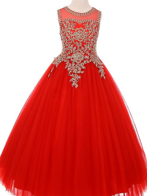 STYLE # 5041 RED