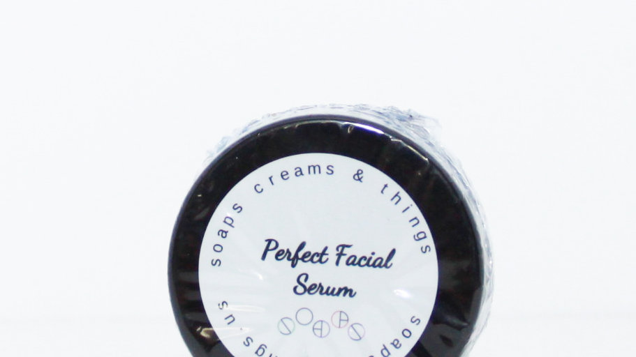 Perfect Facial Serum - Hydrating and Moisturizing For Glowing Skin