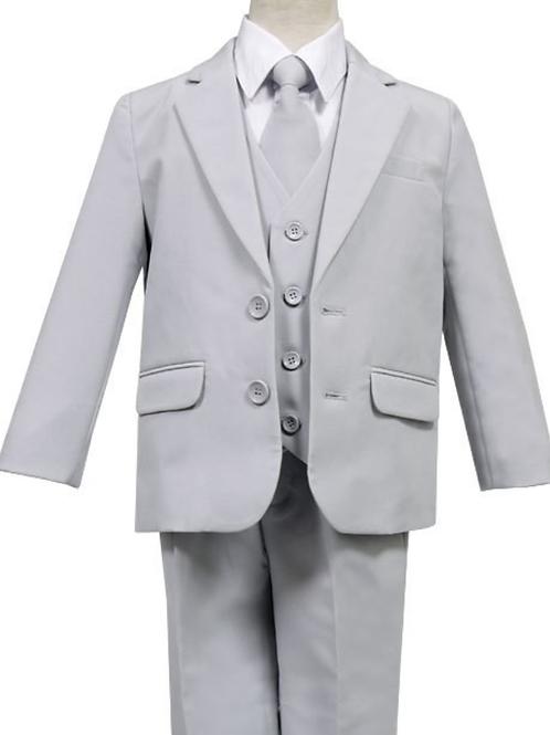 Style# 4008/5003 - Light Grey