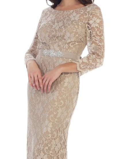 Style# 1454, Mocha, Size XL