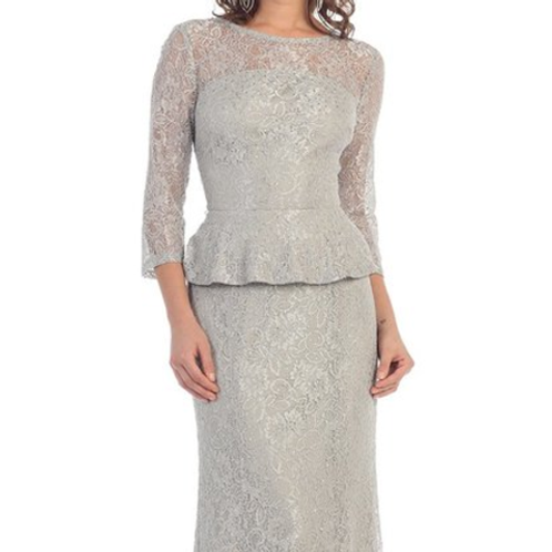 Style#1265, Blush, Size 2XL
