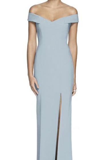 Style # 3012, Mist, Size 16