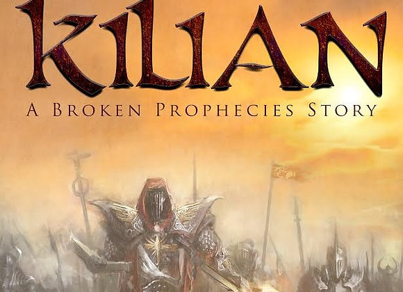 Kilian Signed Paperback