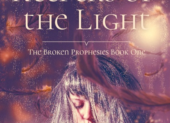 Keepers of the Light Signed Paperback