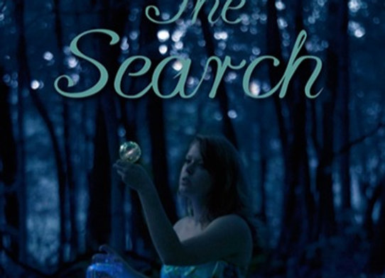 The Search Signed Paperback