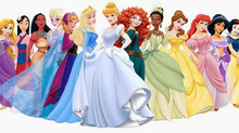 Princesses Don't Have to Be Disney