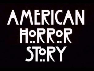 Let the Horror Begin...AHS