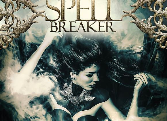 Spellbreaker Signed Paperback