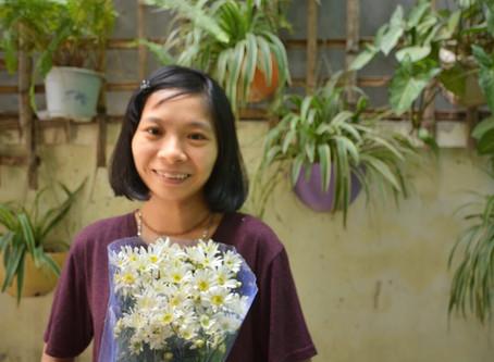 Meet The Dao's Care Staff Members – Duyen #humanofdaoscare
