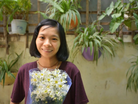 Meet The Dao's Care Staff Members – Duyen  #humanofdaoscare