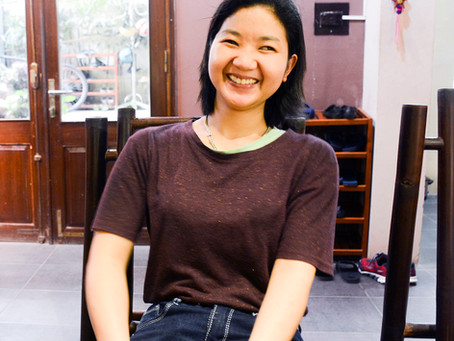 Meet The Dao's Care Staff Members – Hồi #humanofdaoscare