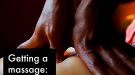 8 Valuable Tips When Getting A Massage